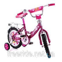 Детский Велосипед Mustang Принцесса 16, фото 3
