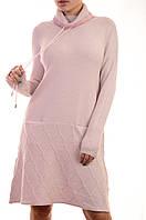 Теплые платья оптом Louise Orop сток, фото 1