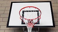Сетка баскетбольная простая 4,5 мм