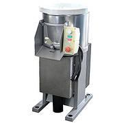 Машина для чистки корнеплодов Торгмаш МОК-300М