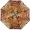 Сатиновий легкий парасолька Zest ( повний автомат ) арт. 23744-29