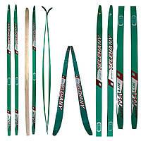 Лыжи «Телеханы» ADRENALIN SPORT  195 см