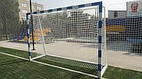 Сетка для мини футбола и гандбола 3,5 мм