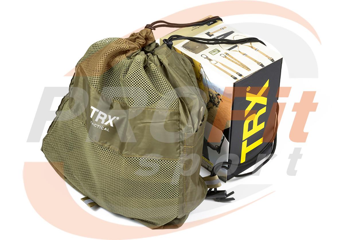 Петли TRX T4: Tactical Gym (Original 2020)