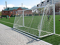 """Сітка футбольна """"Юніор"""" 4 мм"""