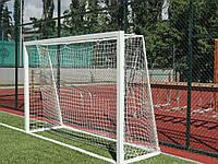 Сетка футбольная 3 мм для ворот 2500х1700 мм