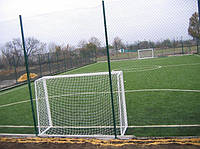 Сетка футбольная 3,5 мм для ворот 2500х1700 мм