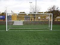 Сетка футбольная 3,5 мм простая игровая