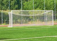 Сетка футбольная 4 мм премьер-лига