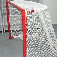 Сетка хоккейная 3,5 мм простая