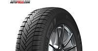Легковые зимние шины Michelin Alpin 6 205/50 R17 93V XL