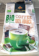 Кофе Bellarom Bio Organic  1 кг в зернах 100% Арабика