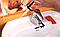 Силіконовий герметик TYTAN PROFESSIONAL універсальний прозорий, купити в Києві, фото 3