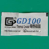 Термопаста термо-паста в пакетике 1г
