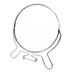 Зеркало двухстороннее металлическое, R85532