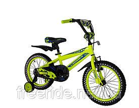 Детский Велосипед Crosser Stone 14, фото 3