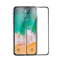 Защитное стекло 4D для iPhone XR закаленное