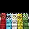 Цветной дым - Дымовые шашки 60 сек, Golden Fire, цвета (Красный, синий, желтый, зелёный, белый), фото 2