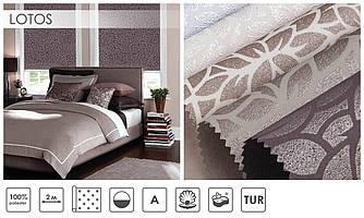 Рулонні штори Lotos (5 варіантів кольору)