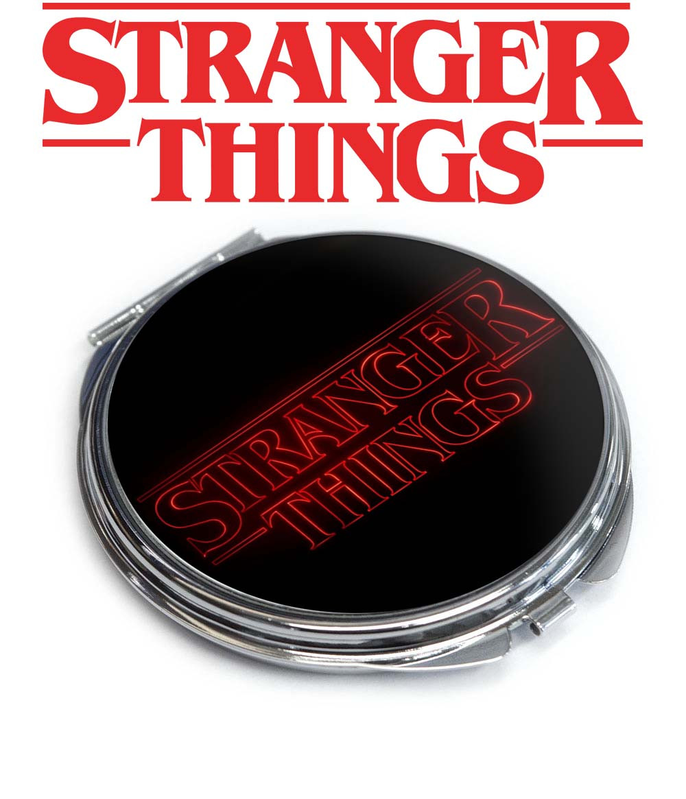 Карманное зеркало Очень странные дела / Stranger Things
