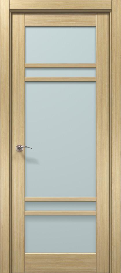 Дверь межкомнатная Папа Карло Cosmopolitan CP-37