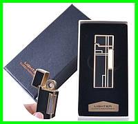 Электрическая USB Зажигалка - (гравировка ЛАК)
