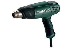 Фен строительный Metabo H16-500