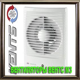 Вентиляторы Вентс М3