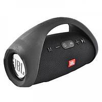 JBL Boombox mini E10 10W, портативная колонка с Bluetooth FM и MP3, черная!!!!