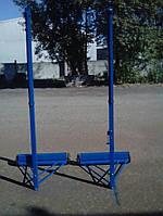 Стойки для волейбола мобильные, фото 1