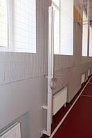 Стойки для волейбола пристенные, фото 1