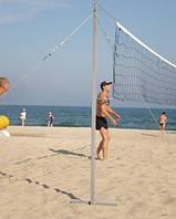 Стійки для пляжного волейболу