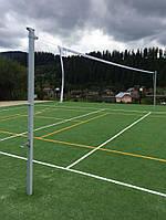 Стойки универсальные для бадминтона, волейбола и тенниса, фото 1