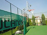 Стритбаскетбольная стійка вулична розбірна