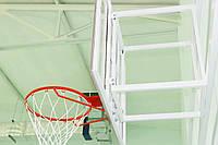 Ферма баскетбольная фиксированная STREET