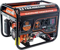 Генератор бензиновий Tekhmann TGG-32 ES (844111)