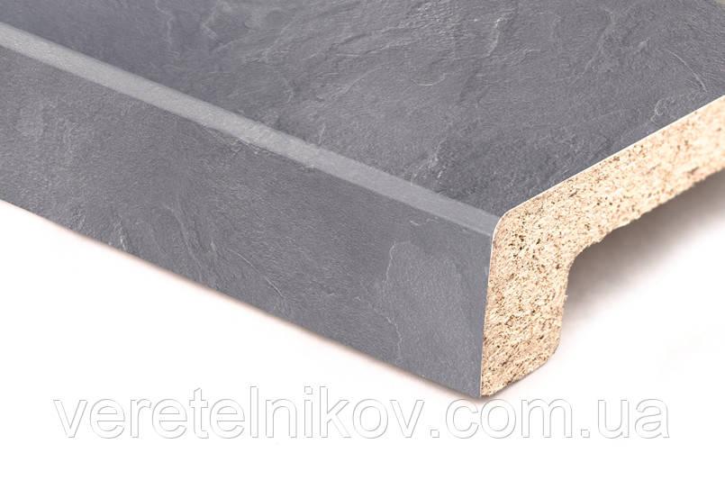 Подоконник Topalit (Топалит) Тёмный камень (231)