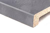 Подоконник Topalit (Топалит) Тёмный камень (231), фото 1