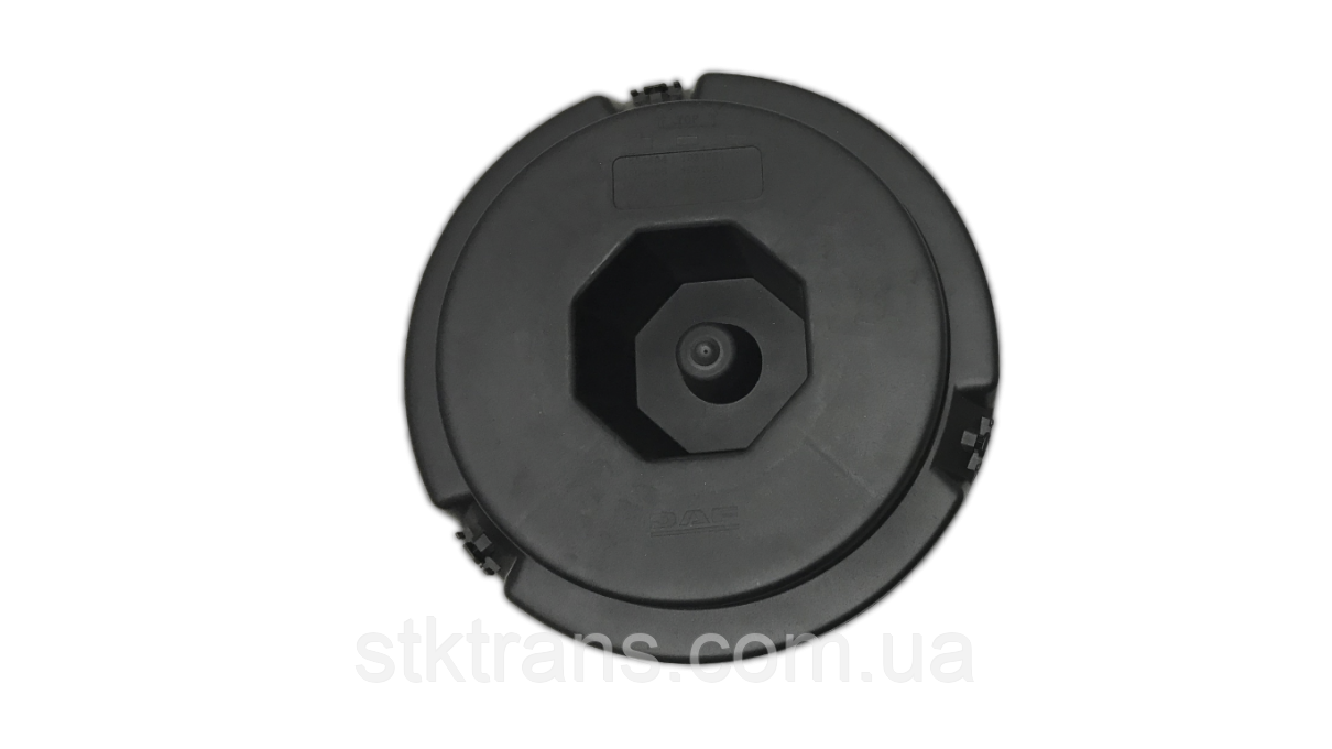 Крышка корпуса воздушного фильтра DAF XF105 [без крепления] - DP-DA-181-1
