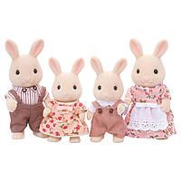 Семья кроликов Sylvanian Families   4108