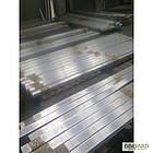 Шина алюминиевая полоса 10х20х3000 мм АД31 твёрдая и мягкая, фото 2
