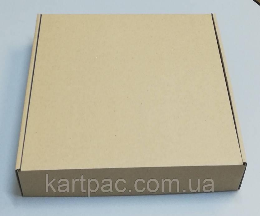 Коробка на піцу 300*300*70