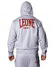Толстовка Leone Legionarivs Fleece Grey 2XL, фото 2
