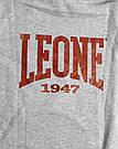 Толстовка Leone Legionarivs Fleece Grey 2XL, фото 3