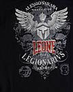 Спортивная кофта Leone Legionarivs Fleece Black S, фото 4