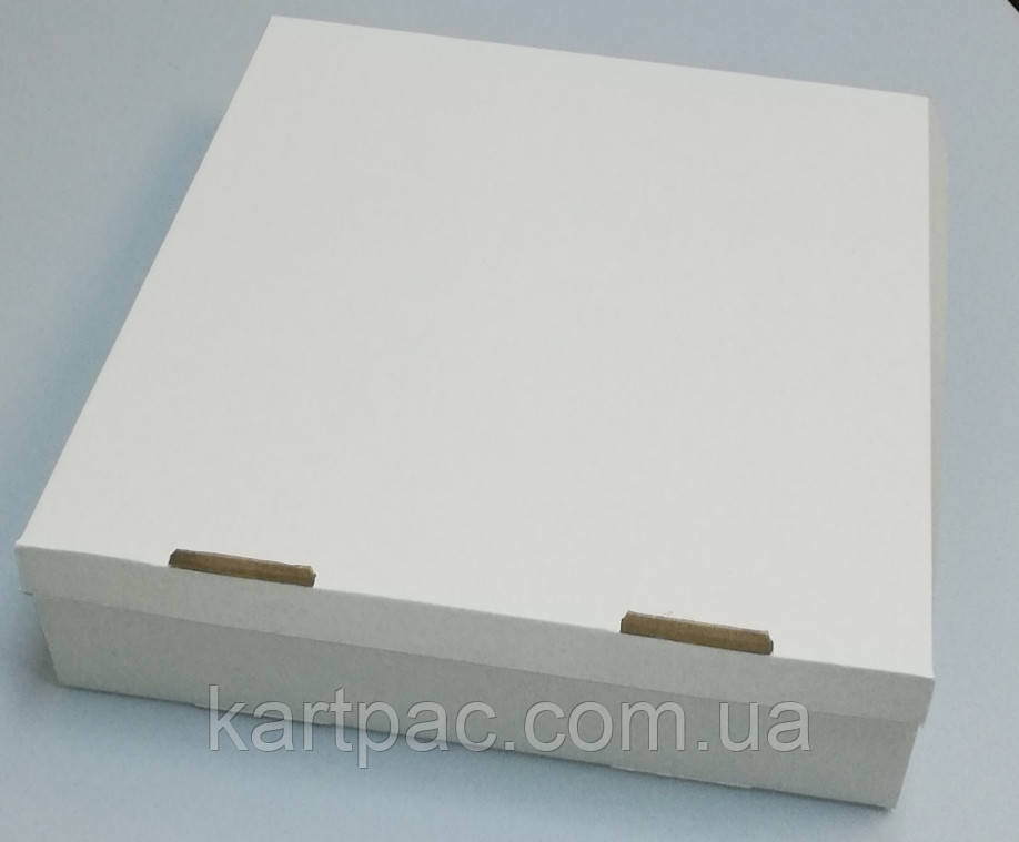 Упаковка для пирога 300*300*60 (24)