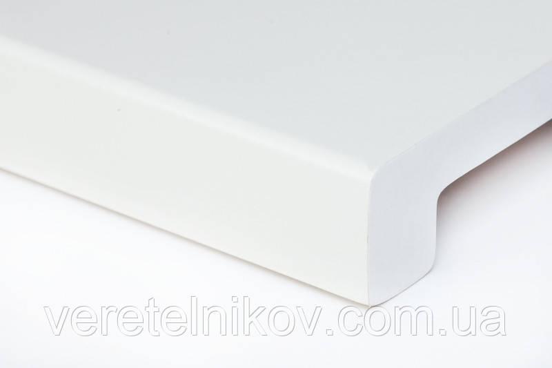 Подоконник Topalit (Топалит) Белоснежный шероховатый (406)
