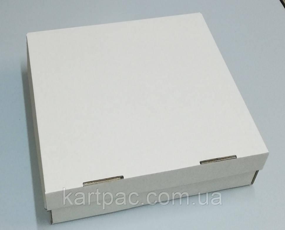 Коробка для випічки 260*260*80 (164)