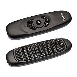 Универсальный пульт аэромышь-клавиатура Air Mouse I8