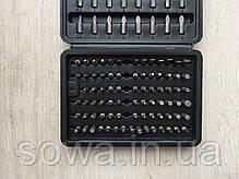 ✔️ Набор бит 100шт единиц LEX  | Высококачественный набор, фото 2